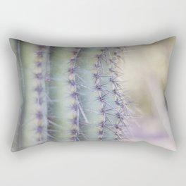 Sharp Beauty Rectangular Pillow