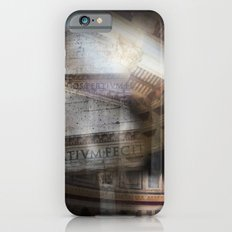 The Pantheon Rome Italy Slim Case iPhone 6s