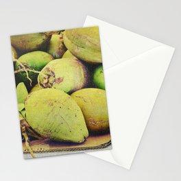coco frio 2 Stationery Cards