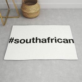 SOUTH AFRICA Rug