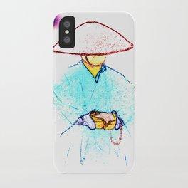 kyoto iPhone Case
