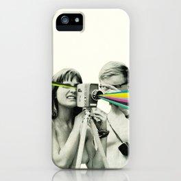 Back to Basics iPhone Case