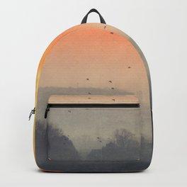 I burn for you Backpack