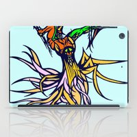 archer iPad Cases featuring Atlantean Archer by Robert Cooper