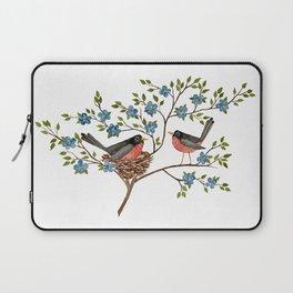 Robins Laptop Sleeve