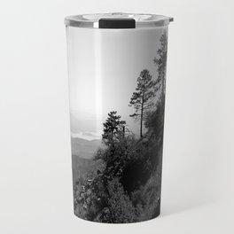 Roosevelt Lake Travel Mug