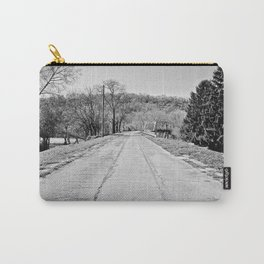 Long Road To Ruin Carry-All Pouch