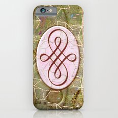 Karen (#TheAccessoriesSeries) Slim Case iPhone 6s
