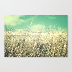 If Spring Could Talk Canvas Print