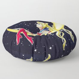 Pretty Guardian Sailor Moon Floor Pillow