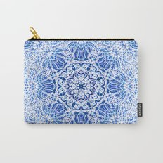 Mehndi Ethnic Style G413 Carry-All Pouch