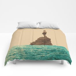 Lonesummer Comforters