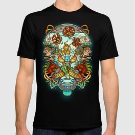 Maternal Instinct T-shirt