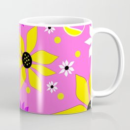 Spring Easter Eggs Coffee Mug