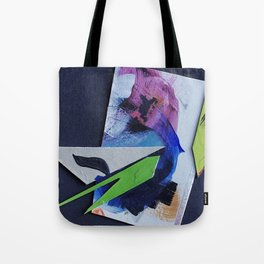 micro-v1 Tote Bag