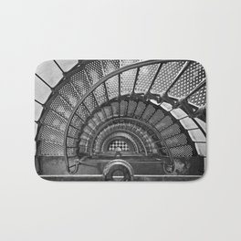 The Keepers Journey / St. Augustine, Florida Lighthouse Bath Mat