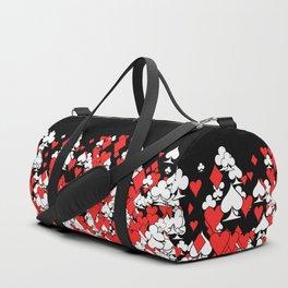 Poker Star II Duffle Bag