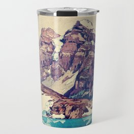 The Dimyian Breathing Travel Mug