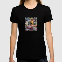 Times Square II Special Edition I T-shirt