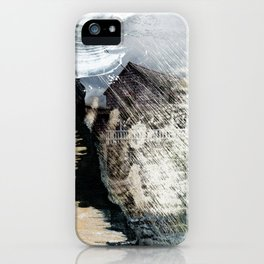 House&Home iPhone Case