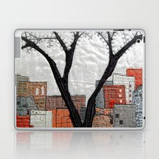 Urban landscape I Laptop & iPad Skin