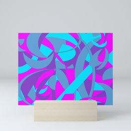 Scepter Spiral Mini Art Print