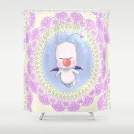 Kupo Kupo Shower Curtain