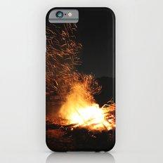 Fire Dance iPhone 6s Slim Case