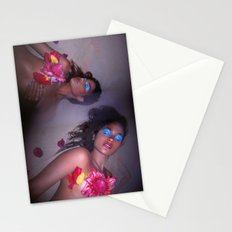 Aloha Pele Stationery Cards