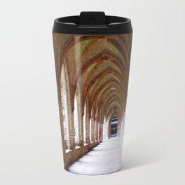 Monastery Travel Mug