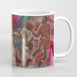 Air Vs. Erbody Coffee Mug