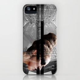 Emily 2 iPhone Case