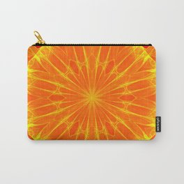 Kaleidoscope 'RK1 SQ' Carry-All Pouch
