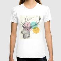 stitch T-shirts featuring stitch doe by Vin Zzep