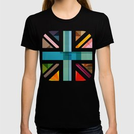 MultiCultural Britain T-shirt