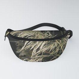 Night Weeds Fanny Pack