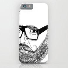 bear'n'roll Slim Case iPhone 6s