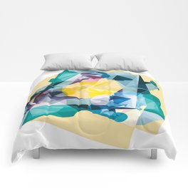 kandy mountain Comforters