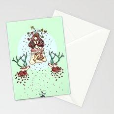 Liana's Stationery Cards