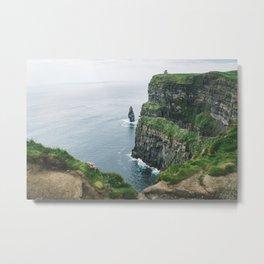 Ireland 06 Metal Print