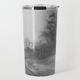 Railroad Travel Mug