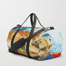 Amy Duffle Bag