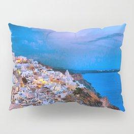 Santorini 7 Pillow Sham