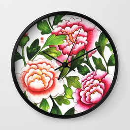 Morando_solnekim Wall Clock