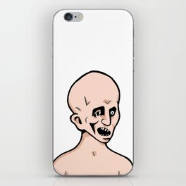 Jason Voorhees part 1 iPhone Skin