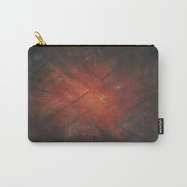 By the Campfire Carry-All Pouch