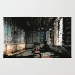 Daylight Dims Vol 2 Cover Rug