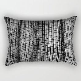 zavjesa Rectangular Pillow