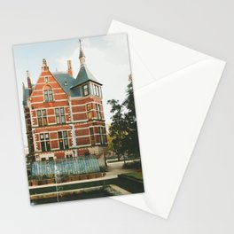Victorian Amsterdam Stationery Cards