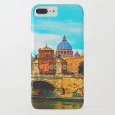 Rome. Slim Case iPhone 7 Plus